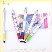 most popular pull out banner pen,new type pull out banner pen