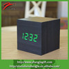 Cuboid Mini Decoration,Led Clock,Desk Clock