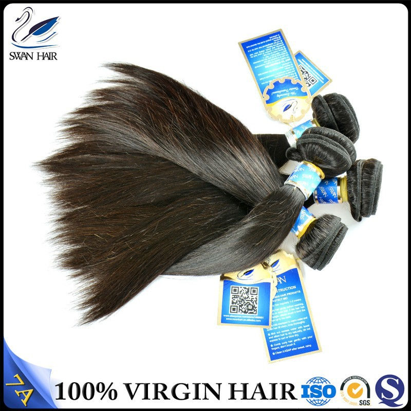 Swan Hair Extensions Quality Hair Accessories