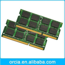 Laptop ddr3 4gb 1600mhz ddr3 ram for notebook