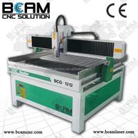 mini cnc wood carving machine woodworking cnc router cutting machine advertising CNC router BCG1212