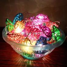 Worth Buying Fashion Design Led Christmas heart shape string light
