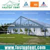 Popular elegant clear span party tent marquee for wedding party tent for sale in guangzhou