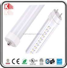 5 years warranty 2012 most popular led tube 18w 1200mm with ETL DLC
