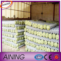 High quality 50mm mesh size chain link fence nets (direct factory)