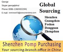 Shenzhen purchasing agent sourcing service for worldwide clients