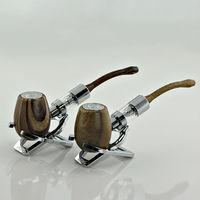Top E-cigarette Brand Name Kamry Mini Ego Wooden K1000 Starter Kit in 10 Colors