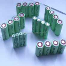 NI-MH SC1300mAh rechargeable battery cell