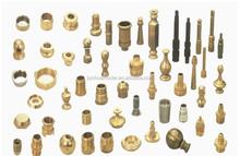 OEM Custom Aluminium, Iron, Brass, Zinc, Steel, Copper, Bronze CNC Machining Turned Parts
