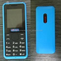 1.8 inch very small mobile cheap phone with whatsapp facebook Dual Sim Card Quad band