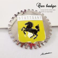 High quality custom car emblembadge logo