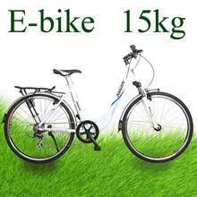 700C 19inch ladies electric dirt bike