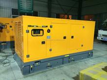 CE approved brand new diesel engine 200kva generator set