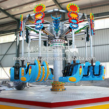 Funfair Rides Recreational Facilities Activity Amusement