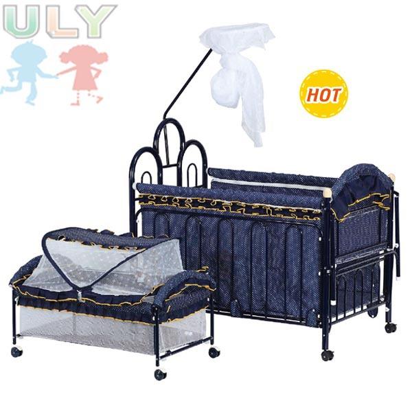 chaud nouveau n lit bb avec berceau moustiquaire
