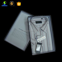 Low prices T-shirt packaging boxes with high quaity
