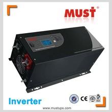 12V 220V 1000W Pure Sine Wave Power Inverter, 1000W Electric Car Inverter