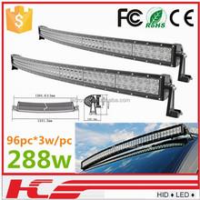 Color change led light bar 4X4 accessories 120w Light Bar Flood Spot Combo Beam 12v Waterproof Led