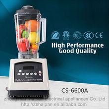 Chinese Importer Multifunction Fruit & Food bifinett blender