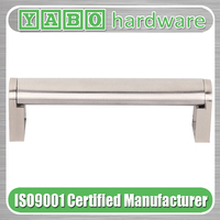 stainless steel small furniture knob/furniture handle