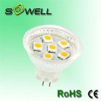 NEW 12V 1.4W G4 2800K-7200K LED spot bulbs