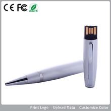 Hot sell pen usb drive Fast shipping disk USB 2.0 Flash Drive