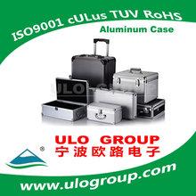 Top Grade Most Popular Large Aluminum Case Poker Chips Case Manufacturer & Supplier - ULO Group