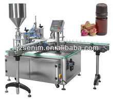 SM-EB5 Automatic Rose Oil Filling Solution