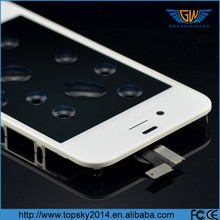 Top quality 100% New arrival fast ship for iphone 4s lcd with digitizer