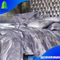 Fabulously gorgeous functional bedding linens 4 pcs: pillowcases & Bedspread & duvet cover