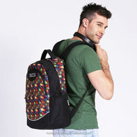 comfortable hiking children cheap school bags and backpacks TBP502