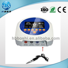 Wholesale goods from China hot sell breast home tens massager
