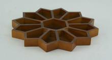 Educativos de preescolar madera Montessori Material En71 práctico Toy Life Multi compartimiento de clasificación bandeja, alta calidad preescolar