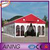 Waterproof Tarpaulin , Tent Fabric PVC Tarpaulin