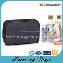 2015 Western stylish travel 600D man toiletry bag