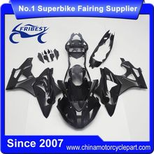 FFKBM001 China Fairings Motorcycle BodyworkFor S1000RR 2009-2012 All Gloss Black