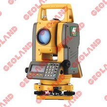 Topcon Green Label Total Station GTS-102N Surveying Instrument design specially for construction & Site Survey