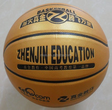 factory direct sale custom print basketball