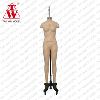 Special price lady Asia 75c lingerie full body mannequin doll