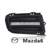 OEM Specialized DRL LED auto tuning light for mazda 6 car led daytime running lights