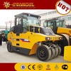 hand compact road roller XCMG road roller XP163 Pneumatic tyre Roller china supplier/china manufacturer
