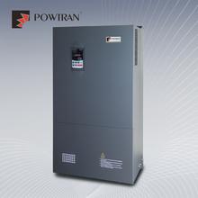 POWTRAN PI9000 high power drives 3 phase 220V 240v input output 22kw 30kw 37kw 29hp 40hp 50hp