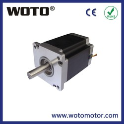 changzhou supplier nema 23 step motors for engraving machine