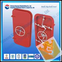 6 Locking Arms 'S Type Watertight Door for Marine
