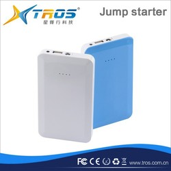 Mini Jump Starter 8000mah china manufacturer super start booster jump start used motorcycle