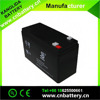 Best price of Storage battery 12V 9AH AGM lead acid battery wholesale