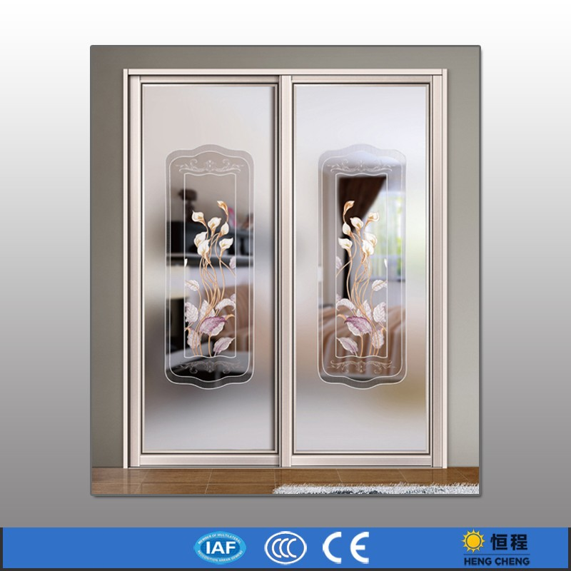 Glass Sliding Door Frosted Glass Bathroom Door Buy Frosted Glass