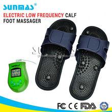 Sunmas SM9188 best foot massager china beautiful nude girls japan massage slippers