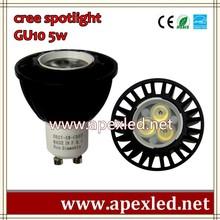 gu10 spot lamp bulb led spotlight