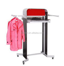 Customized hot sell shop fitting clothing display furniture